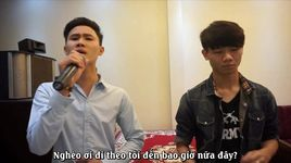 vlog che 22: doi toi nhac che (nguoi yeu co don che) - khanh dandy, suki dinh khu