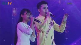 me toi (live) - phuong my chi, nam cuong