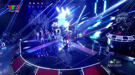 mua phi truong (the remix - hoa am anh sang 2016) - trung quan idol, mastal, dj huy dx