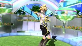 packaged (dreamy theater) - kagamine len