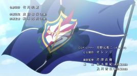 hiryo no kishi (saijaku muhai no bahamut opening) - true