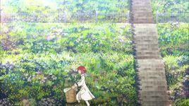 sono koe ga chizu ni naru (akagami no shirayuki-hime season 2 opening) - saori hayami