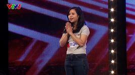 vietnam's got talent 2016 tap 3: tiet muc ma am, non tren san khau - v.a