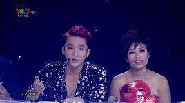the remix - hoa am anh sang 2016 (liveshow 3) - v.a