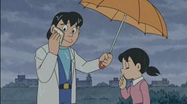 doraemon tap 128: nobita la mon qua cua shizuka-chan - doraemon