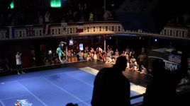 freestyle tricking battle - v.a