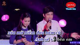 noi lai tinh xua (karaoke) - duong hong loan, lam bao phi