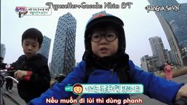 song brothers: daehan minguk manse (tap 113) - v.a
