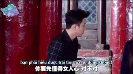 bazaar coffee super show - thinh nhat luan, truong thien ai, vu mong lung, quach tuan than (vietsub) - v.a