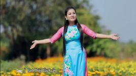 canh thiep dau xuan - duong hong loan