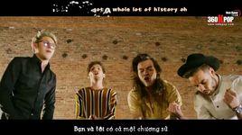 history (vietsub, kara) - one direction