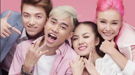 beyond the top tap 2: anh sang noi xa xa - soobin hoang son, mlee, phuong ly, antei
