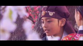 flower letter (lljimae ost) (vietsub, kara) - park hyo shin