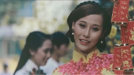 huong xuan - lam ky nguyen