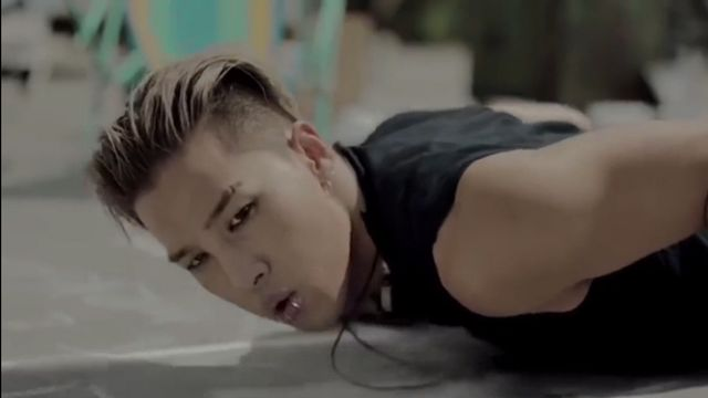 Loser (Japanese Version) - BIGBANG