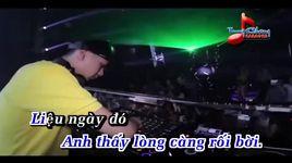 vo nguoi ta remix (karaoke) - phan manh quynh