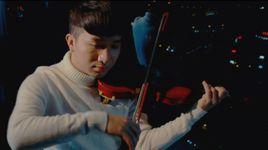sau tat ca (violin cover) - hoang rob