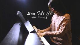 sau tat ca (erik st.319 piano cover) - an coong