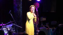 canh thiep dau xuan (live) - phuong my chi