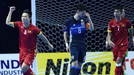 ha dkvd nhat ban - viet nam lan dau du world cup - v.a