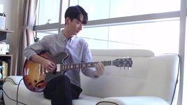 dream (suzy & baekhyun cover) - sungha jung