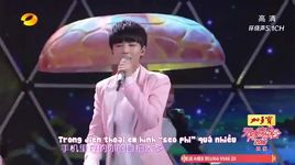 loi chan that mao hiem (live) (vietsub) - tfboys