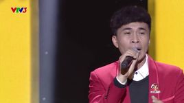 than tuong bolero 2016 tap 3 - vong tinh hoa: thu bay chieu nay - nguyen van minh (truong son) - v.a