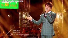 co em chung duong (toi la ca si 4) - hwang chi yeol