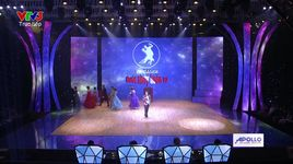 buoc nhay hoan vu 2016 liveshow 1: de gio cuon di & vino mujeres y canto - doi hong viet - v.a