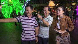 chon mat gui vang tap 2: nhung nguoi dan ong thong thai - v.a