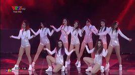 lan dau (the remix - hoa am anh sang 2016) - bao anh