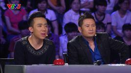 phan thi nhay den led ao tung chao khien bang kieu ngo ngang (vietnam's got talent 2016 tap 7) - v.a