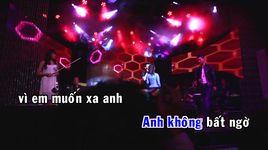 cau hoi (karaoke) - lam vu, khac viet