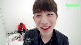 no mercy: who are you - wonho & hyungwon (vietsub) - v.a