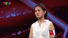vietnam's got talent 2016 tap 8: thoi ken saxophone - thy kieu - v.a