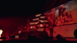 catch me if you can (4th tour phantasia in saitama) - snsd