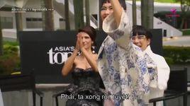 asia's next top model 2016 (tap 1 - vietsub) - v.a