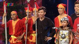 vietnam's got talent 2016 - ban ket 1: nhay - nhom oxy - v.a