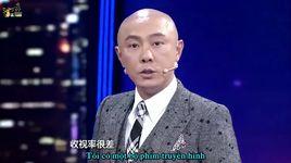 i'm speaker - loi noi thay doi van menh - dicky cheung (truong ve kien)
