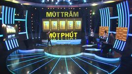 mot tram trieu mot phut tap 33: huong giang idol, pham hong phuoc, mew amazing - v.a