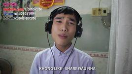 khong like share dau nha (buong doi tay nhau ra che)  - cu toi