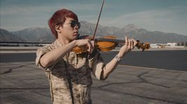 always (descendants of the sun ost) (violin cover) - jun sung ahn