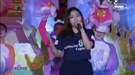 song nhu nhung doa hoa (gio trai dat 2016) - thuy chi, ta quang thang