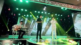 chieu cuoi tuan (live show) - dang nguyen, khuu huy vu