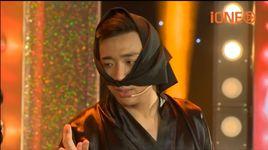 ninja tim kho bau (thu thach nguoi noi tieng) - tran thanh, viet huong