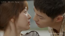 with you (descendants of the sun ost) - lyn