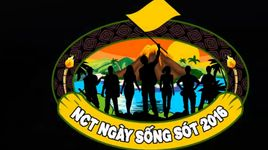 nct team building - ngay song sot 2016 - v.a