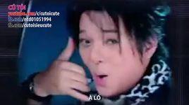 nguoi tinh ma ya hee (parody) - cu toi
