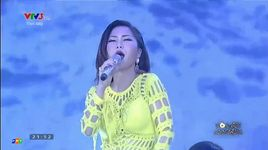 van luon cho mong (the remix - hoa am anh sang 2016) - huong tram, dj king lady, duy anh