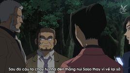 conan tap 811: bong toi cua so canh sat (phan hai) - detective conan